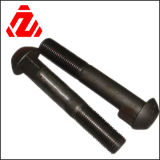 Leite A2-70 304 M8 육 스테인리스 기계설비 머신 볼트 및 Nuts 나사