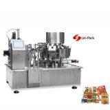 Automatische Nahrungsmittelvakuumverpackungsmaschine