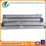 Tubo galvanizzato BS31 laminato a freddo del materiale della bobina
