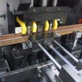 Barra lisa hidráulica e Chanel do CNC que perfuram, máquina da marcação e de estaca