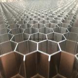 """Âme en nid d'abeilles en aluminium de vente chaude pour des panneaux """"sandwich"""""""