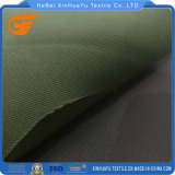 100%Polyester 능직물 직물 획일한 직물 교련 직물