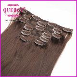 Зажим волос Quercy 8A польностью головной в выдвижениях волос (CH-001)