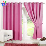 Cortinas modernas de Blakcout da faísca da alta qualidade para cortinas da sala de visitas para as cortinas do quarto