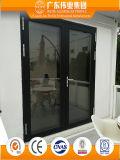 Aluminiumseite hing die Tür, die für Ihr Haus vollkommen ist