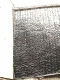 ガラス繊維粗紡によって補強されるシートの鋳造物の混合物