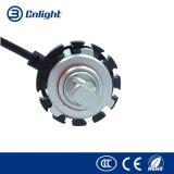 Lâmpada universal da cabeça do carro do diodo emissor de luz M1 9005 3000K/6500K de Cnlight
