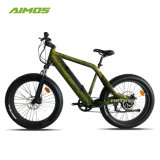 販売のための脂肪質のタイヤの高品質の電気バイク