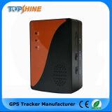Portátil à prova de Mini Kid/Elder/Pet Rastreador GPS com bateria de longa duração