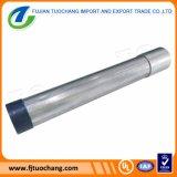 Galvanizado BS4568 Pre tubo conductos eléctricos