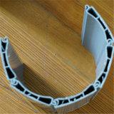 Produits en plastique de PVC de profil de PVC de PVC d'extrusion