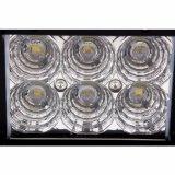 고품질 플러드와 반점 광속 방수 차 LED 표시등 막대 18W 옥수수 속 일 빛