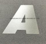 Transferencia de calor de la tinta reflectante ampliamente utilizado para el logotipo de prendas de vestir