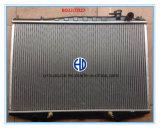 Radiador de alumínio barato do carro da venda quente para o acento Oe de Hyundai: 25310-1r000