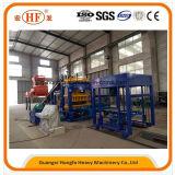 Bloc faisant la machine de fabrication de brique de machine de bloc de machine