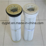 Categoría alimenticia de Henkel impermeable y petróleo para el cartucho de filtro
