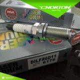 Ngkレーザーのイリジウムの点火プラグ6176優れたOEM Dilfr6d11 6176