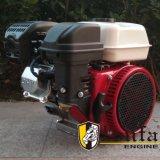 4 solo motor de gasolina del cilindro 7.5HP del movimiento