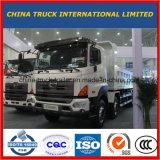 6X4 Hino 350HP de Vrachtwagen van de Kipper van 25 Ton