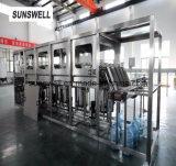 5 Gallonen-Wasser-füllende Zeile 18.9L Wasser-Füllmaschine