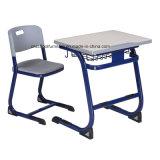 L. Médico Mobiliário escolar da marca mesa e cadeira