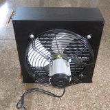 De 1/3 PK Rol van de Condensator van de Buis van het Koper van de Lucht van de Koeling Koelere