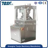 Presse à grande vitesse rotatoire de tablette de soins de santé pharmaceutiques automatiques des machines Hszp-35