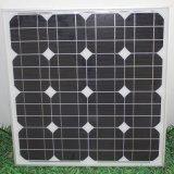 painéis solares cristalinos polis de 150W Photovoltic para o sistema Home