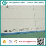 Tela redonda del secador del hilado Gw22504 para el molino de papel