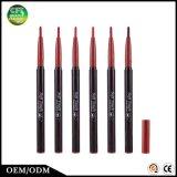 Получите талонам 12PCS/Set мягкое касание продолжительный водоустойчивый косметический карандаш пробки губной помады