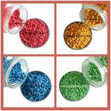 Dunkelblaue Farbe Masterbatch für Einspritzung-Plastikprodukt
