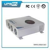 DCへのAC保管温度24/48VDCへの格子PVインバーター内蔵MPPT充電器およびLCD表示を離れた220VAC