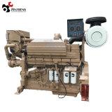 Los motores diesel marinos Cummins Kta19-M600 para la potencia de propulsión del buque barco