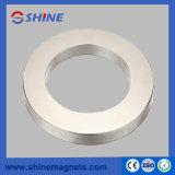 Ring geformter NdFeB Magnet N45