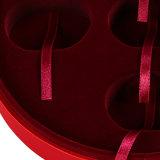 Moneda de papel impreso de alta clase de recuerdos de embalaje caja de embalaje de regalo