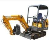 1.8 tonne excavatrice d'excellente performance de mini avec le certificat de la CE