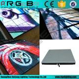 P10는 옥외 LED 단계 빛 전시 화면을 방수 처리한다