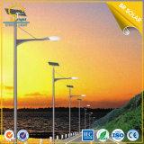 Prezzo degli indicatori luminosi di via alimentati solari di 56W LED