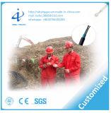 Câble intense des FO de faisceaux d'antenne d'usine de la Chine et de câble fibre optique 8 de conduit