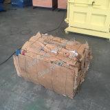 Ves20-8060/Ld Electric hidráulicas verticales prensa de balas
