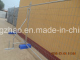 GroßhandelsAs4687 genehmigte 2100mm x 2400mm die temporären fechtenden Panels (XMR16)