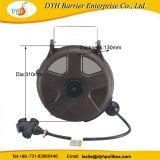 4 Dyh-1608 втягивающийся кабель мотовила