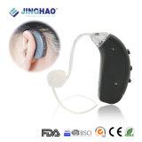 Amplificateur d'appareil auditif d'oreille d'équipement médical