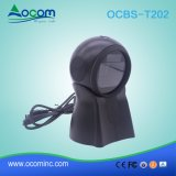 Scanner directionnel de code barres d'Omni de 2D code de Qr de l'image Ocbs-T202