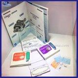 Tand Orthodontische Lage Hoge Zelf het Afbinden van de Torsie Steunen aan Tanden met FDA van Ce ISO