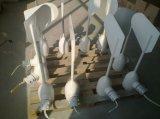 pequeño precio horizontal de los molinoes de viento 400W