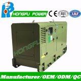 Generatore silenzioso di Fawde (Xichai) da potere standby 110-165kVA con il certificato di Ce/ISO