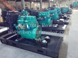 Diesel CUMMINS Power Generation 20kw~1000KW pour la mienne