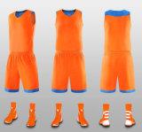 2018 vestiti di pallacanestro degli abiti sportivi degli uomini poco costosi di vendita calda