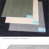 Material de construcción de la carga de doble piso pulido azulejos de porcelana (VPD6006-1/3, 600x600mm)